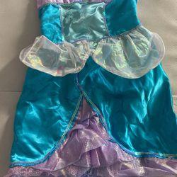 Rapunzel And Arielle Costume Thumbnail