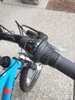 Bike 20 Inches Thumbnail