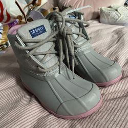 Sperry Toddler Snow Boots  Thumbnail
