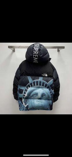 Northface X Supreme Jacket Thumbnail