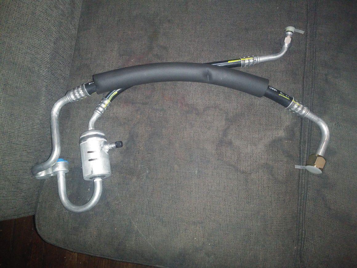 AC Condenser New